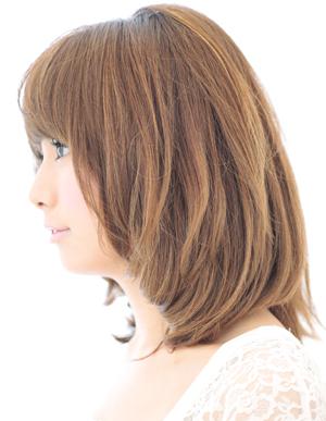 美髪人の法則(a-117)