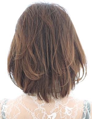 美髪人の法則(a-119)