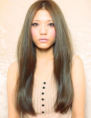美髪人の法則(a-123)