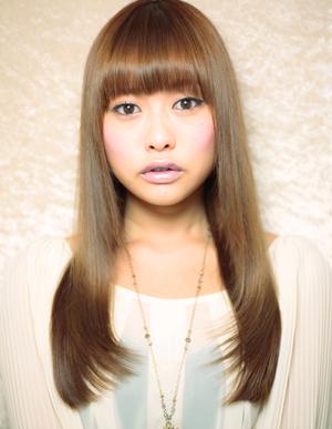 美髪人の法則(a-126)