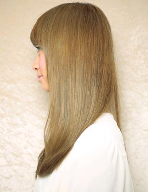 美髪人の法則(a-127)
