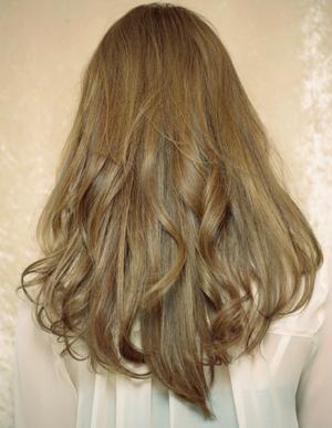 美髪人の法則(a-128)