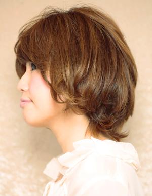 美髪人の法則(a-129)