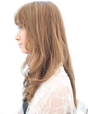 美髪人の法則(a-133)