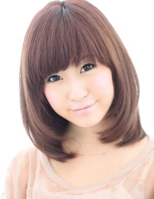 美髪人の法則(a-134)