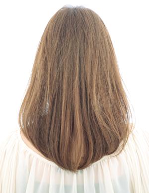 美髪人の法則(a-137)