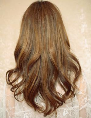 美髪人の法則(a-143)
