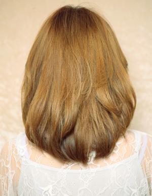 美髪人の法則(a-148)