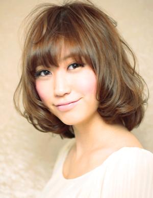 美髪人の法則(a-151)