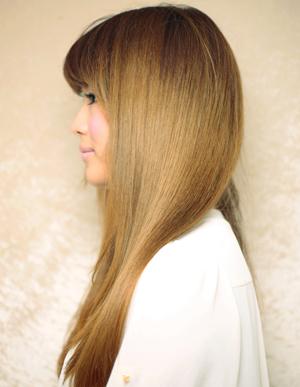 美髪人の法則(a-155)