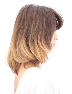 美髪人の法則(a-164)