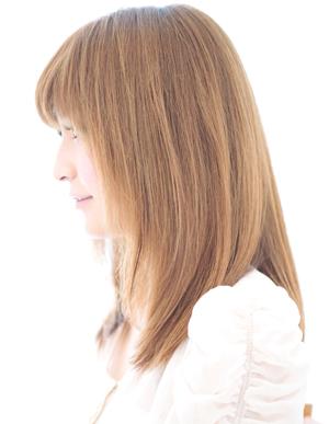 美髪人の法則(a-165)