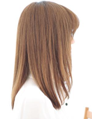 美髪人の法則(a-166)