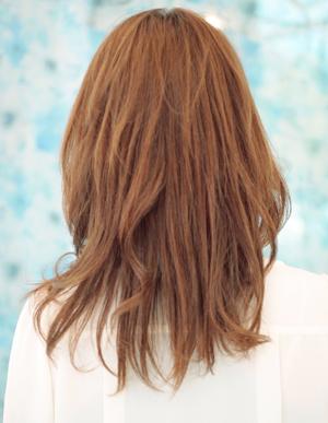 美髪人の法則(a-169)