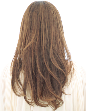 美髪人の法則(a-171)