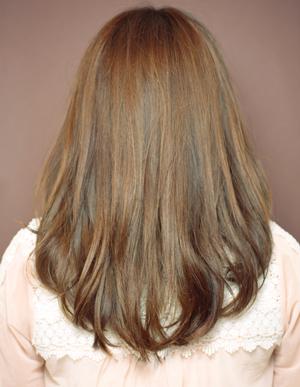 美髪人の法則(a-181)