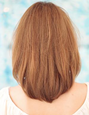 美髪人の法則(a-197)