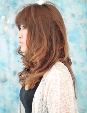 美髪人の法則(a-198)