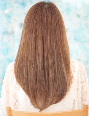 美髪人の法則(a-201)