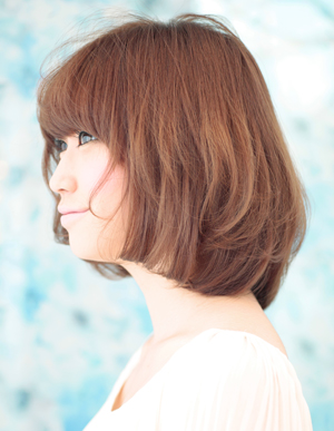 美髪人の法則(a-203)