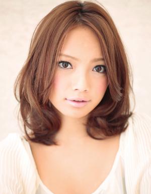 きれいの秘密(b-022)