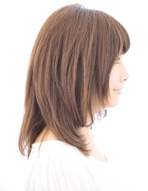 美髪の法則(c-007)