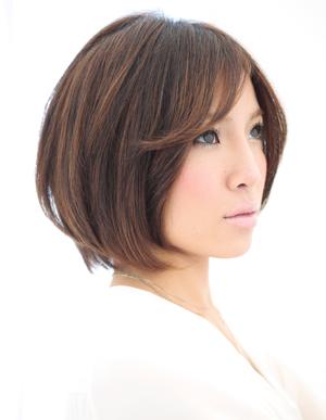 美髪の法則(c-008)