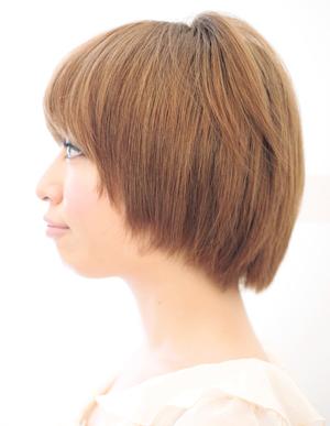 美髪の法則(c-009)