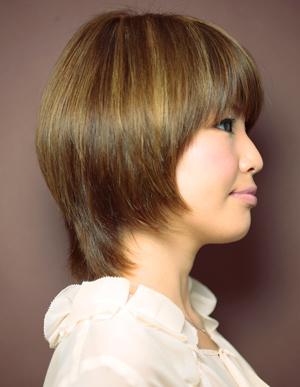 美髪の法則(c-010)