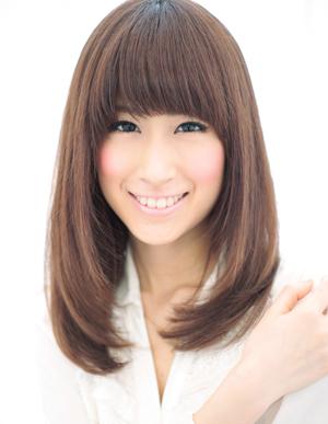 美髪の法則(c-025)