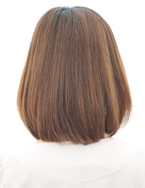 美髪の法則(c-028)