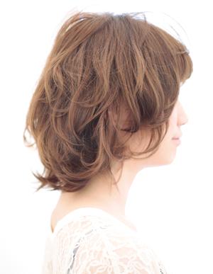 美髪の法則(c-030)