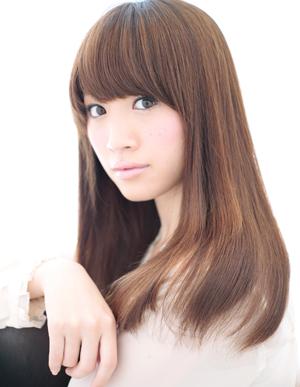 美髪の法則(c-033)