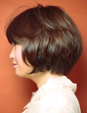 美髪の法則(c-044)