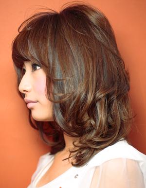 美髪の法則(c-045)