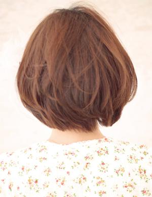 美髪の法則(c-051)