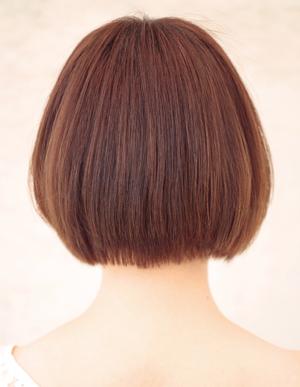 美髪の法則(c-055)