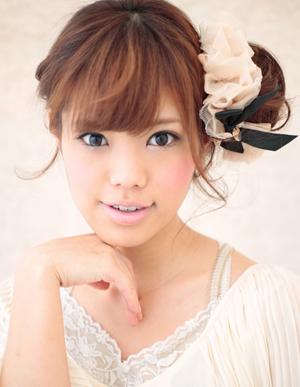 ☆美髪の法則(c-056)