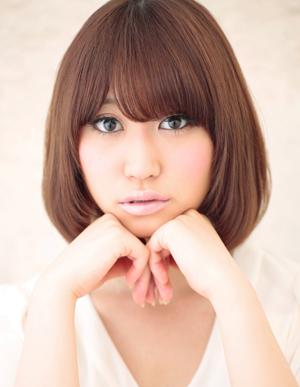 美髪の法則(c-057)