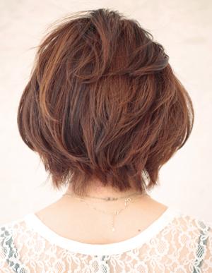 ☆美髪の法則(c-058)