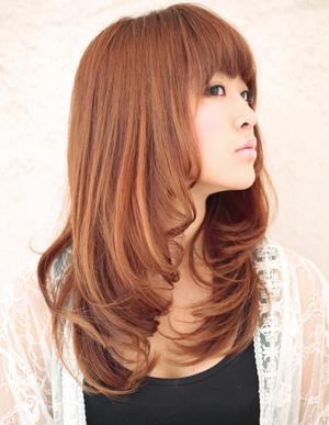 美髪の法則(c-059)