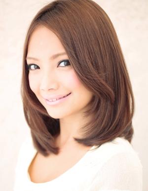 美髪の法則(c-061)