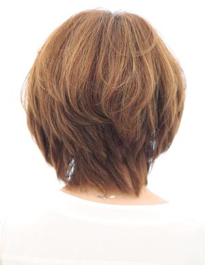 美髪の法則(c-071)