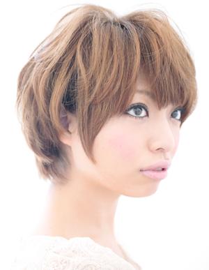 美髪の法則(c-073)