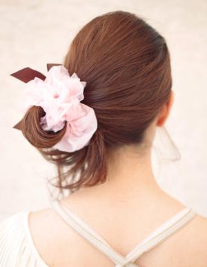 美髪の法則(c-083)