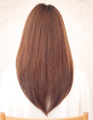 美髪の法則(c-085)