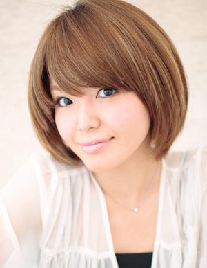 美髪の法則(c-086)
