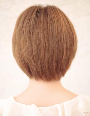 美髪の法則(c-092)