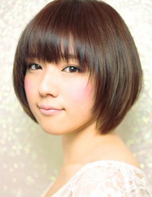 美髪の法則(c-100)