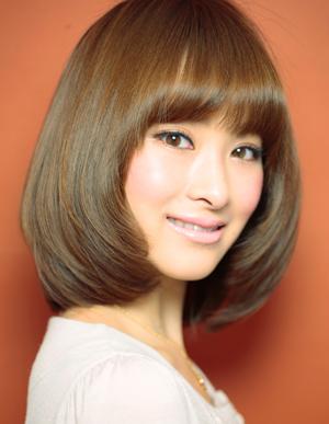 美髪の法則(c-102)